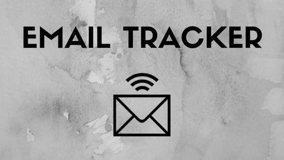 Come sapere quando una persona ha letto una mail con email tracker amico informatico - Come sapere se un sms e stato letto ...